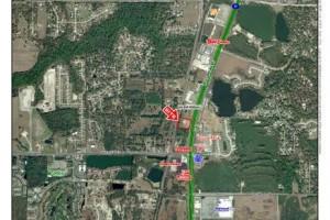 Florida & Shepherd website aerial